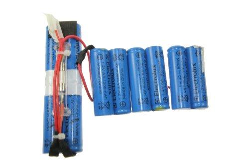 ELECTROLUX - KIT BATTERIE ERGO RAPIDO - 405513230