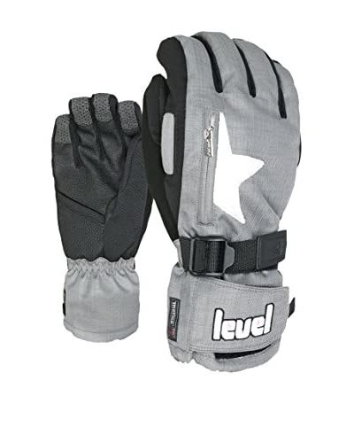 Level Guantes Star W