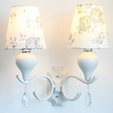 FEI&S Moderno LED Luci specchietto lampada da parete Bagno camera da letto testiera parete armadio applique lampe deco #4