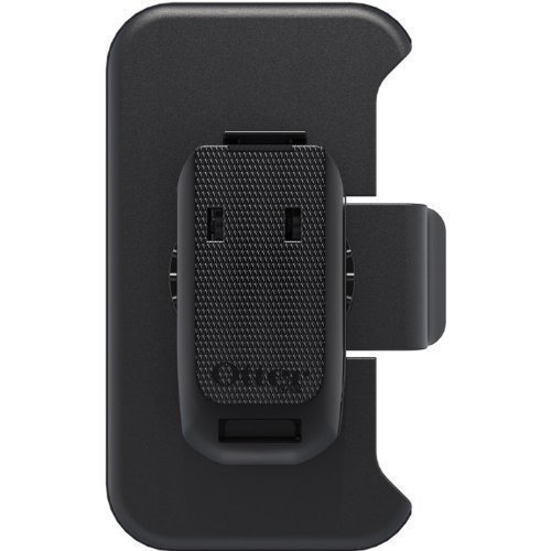 OtterBox Belt Clip Holster for iPhone 4 4S Defender OEM Replacement - Black (Iphone 4s Belt compare prices)