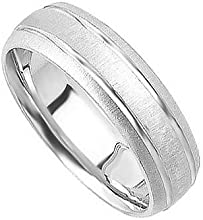 Designer Wedding Bands 14K Gold Wedding Ring 600mm 14K-DC27121282