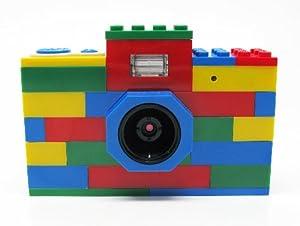 LEGO 8MP Digital Camera