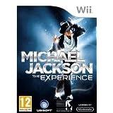 Michael Jackson : The experiencepar Ubisoft