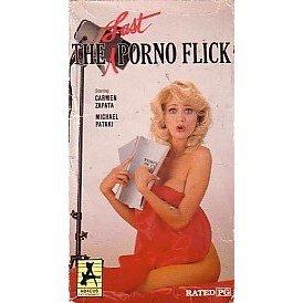 The Last Porno Flick