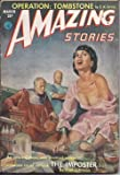 img - for AMAZING Stories: March, Mar. 1953 book / textbook / text book