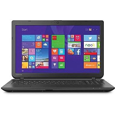 "Toshiba C55-B5356 Intel Core i5 8GB RAM 1TB Hard Drive 15.6"" TFT display Laptop"