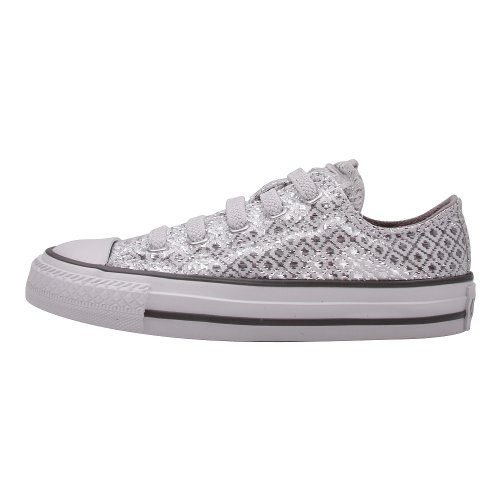 Converse Shoes, Wrapping Paper-Silver Sneakers white 1.5