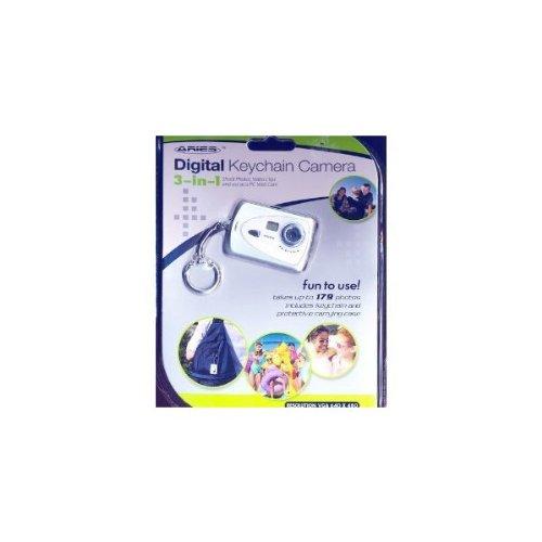 Digital Keychain Camera