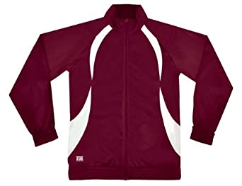 Buy Envy Warm-Up Jacket by Zoe Athletics