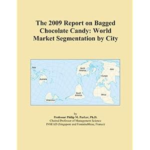 market segmentation of chocolates