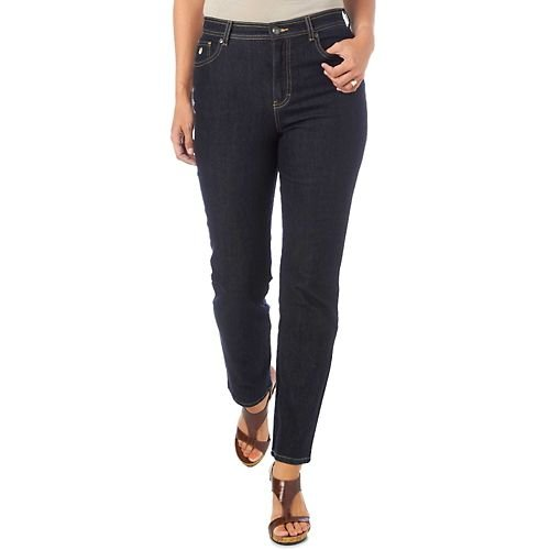 Gloria Vanderbilt Women's Five-Pocket Amanda Jean