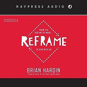 Reframe Audiobook