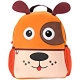 Coolwoo Kid Backpack, Baby Boys Girls Toddler Pre School Backpack Children Backpacks Bags, Dog
