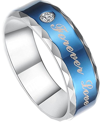 epinki-mens-womens-stainless-steel-jewelry-promise-rings-forever-love-engraved-cz-bluesize-5