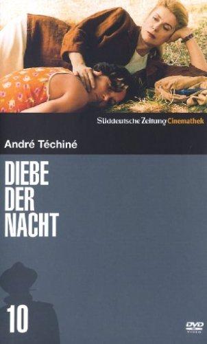 Diebe der Nacht - SZ-Cinemathek Sèrie Noire Nr. 10
