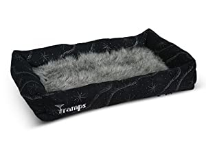 Tramps Twilight Lounger Bed