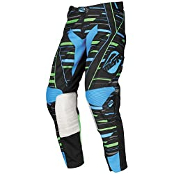 MSR Racing NXT Scan Men's MotoX Motorcycle Pants - Black/White