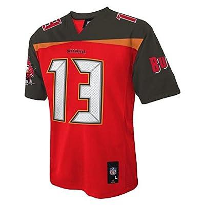 Mike Evans Tampa Bay Buccaneers Red NFL Kids Jersey
