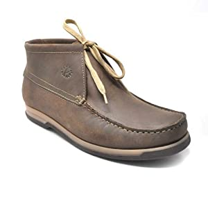 Foresster Men Shoes B 102 Brown