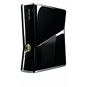 Xbox 360 - Konsole Slim 250 GB Amazon