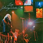 Johnny Winter - Live