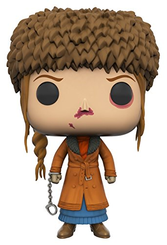 Funko - Figurina Les 8 Salopards - Daisy Domergue Pop 10Cm