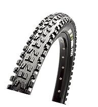 Maxxis Minion DHF Mountain Bike Tire (Wire Beaded 3C, 26x2.5)