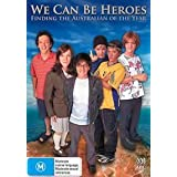 We Can Be Heroes [DVD][2005]by Chris Lilley
