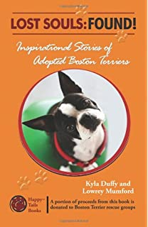 B Is For Boston Terrier of Adopted Boston Terriers