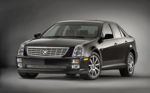 cadillac-sts-customized-38x24-inch-silk-print-poster-wallpaper-great-gift
