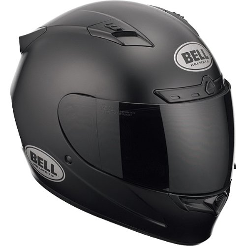 Bell Vortex Motorcycle Helmet Medium Matte Black