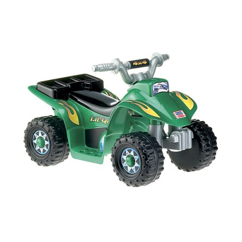 Power Wheels Lil Quad - Buy Power Wheels Lil Quad - Purchase Power Wheels Lil Quad (Fisher-Price, Toys & Games,Categories)