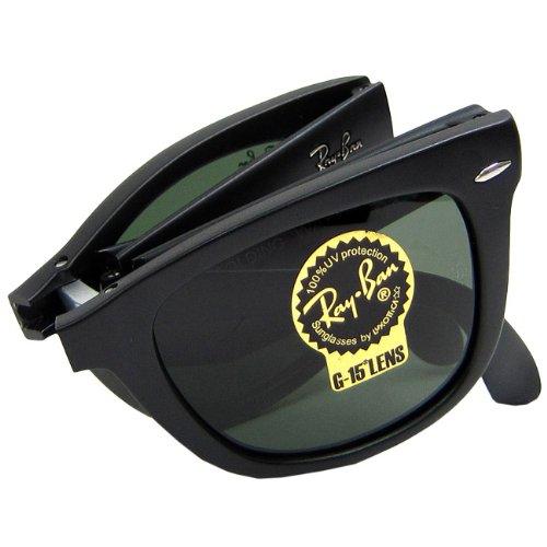 [レイバン]RayBan 折りたたみ サングラス (42) [正規輸入品]