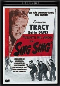 20,000 Years in Sing Sing ( Twenty Thousand Years in Sing Sing ) by Spencer Tracy