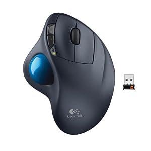 Logicool Wireless Trackball M570t