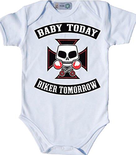 usa-motivo-baby-today-biker-tomorrow-body-bio-body-a-maniche-corte-per-motociclisti-bebe-nero-bianco