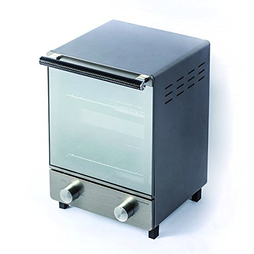 Haier アマダナ オーブントースター(タテ型) シルバー ATT-T11S