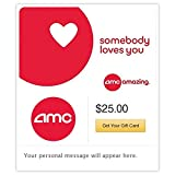 AMC Theatres Somebody Loves You Gift ...