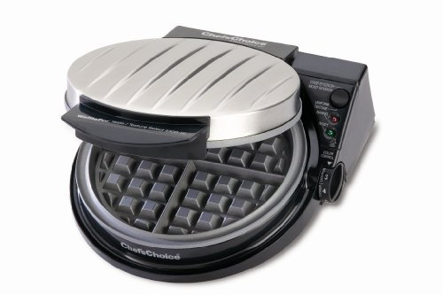 Chef?s Choice 830B-SE WafflePro Classic Belgian Waffle Maker new design butterfly shape waffle maker commercial waffle maker belgian waffle maker waffle baker
