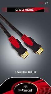 PS3, Xbox 360, PC - Cavo HDMI Full HD