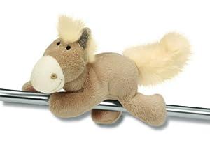NICI Horse Soft Toy (Beige) MagNICI 12 cm