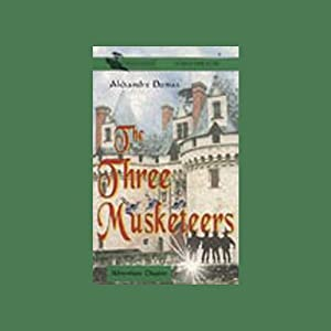 The Three Musketeers (Dramatized) Audiobook