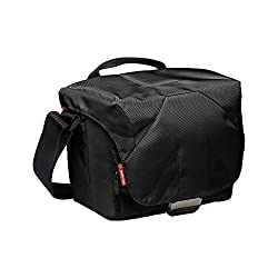 Manfrotto Bella IV DSLR-MB SSB-4BB  Shoulder Bag (Black)