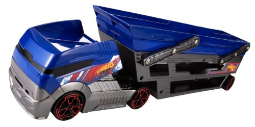 Hot Wheels Turbo Hauler