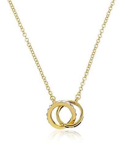 Gold Silver Collar