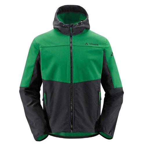 VAUDE Men's Craggy Softshell Jacket