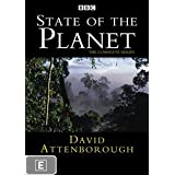 State of the Planet - Complete Series [ Origine Australien, Sans Langue Francaise ]par David Attenborough
