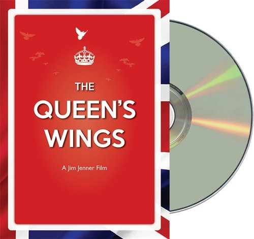 Pigeon Racing: The Queen's Wings
