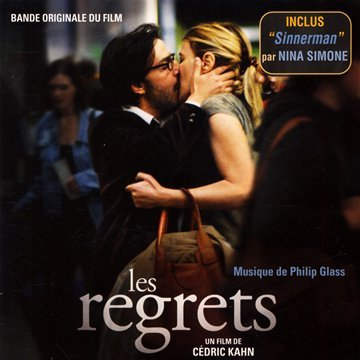 VA - Les Regrets OST (2010)
