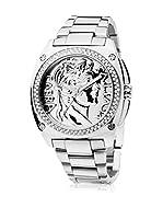 Dyrberg/Kern Reloj de cuarzo Woman Coinage Plata 38 mm